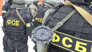 Ρωσία: Δύο φερόμενοι ως τρομοκράτες σκοτώθηκαν από την FSB (vid)
