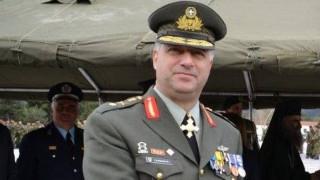 Πτώση ελικοπτέρου: Το Ρέθυμνο αποχαιρετά τον υποστράτηγο Ιωάννη Τζανιδάκη (pics)