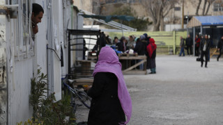 Έρευνα: Οι πρόσφυγες που φιλοξενούνται στην Αθήνα δεν θέλουν να μείνουν στην Ελλάδα
