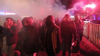 Τουρκία: Συλλήψεις διαδηλωτών που υποστηρίζουν νοθεία στο δημοψήφισμα