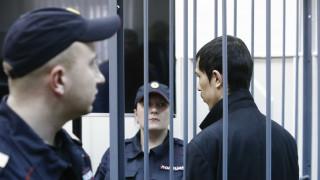 Αγία Πετρούπολη: Συνελήφθη ο αδελφός του «εγκεφάλου» της επίθεσης