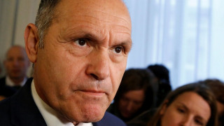 Αυστριακός υπουργός θέλει να κλείσει και τη Μεσογειακή Οδό για τους πρόσφυγες