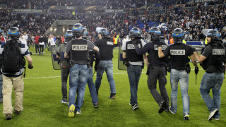 Europa League: Αποκλεισμός 1 χρόνου σε Λυόν και Μπεσίκτας από την UEFA
