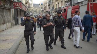 Αίγυπτος: Νεκρός ένας από τους φερόμενους ως δράστες της επίθεσης στο Σινά