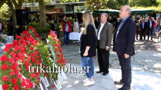 Γιούχαραν βουλευτές του ΣΥΡΙΖΑ στα Τρίκαλα - Το σύνθημα για τον Τσίπρα (pics&vid)
