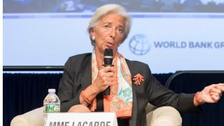 Βόμβα Λαγκάρντ : Δεν είναι εφικτό και υλοποιήσιμο ένα πλεόνασμα 3,5%