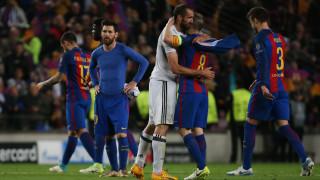 Champions League: Γιουβέντους και Μονακό στους 4 - Έξω η Μπαρτσελόνα