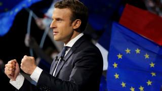 Εκλογές Γαλλία: Νίκη του Μακρόν έναντι της Λεπέν δίνει νέα δημοσκόπηση