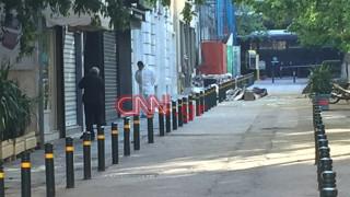 Έκρηξη στην Αθήνα: Τι αποκάλυψε στις αρχές μάρτυρας - κλειδί