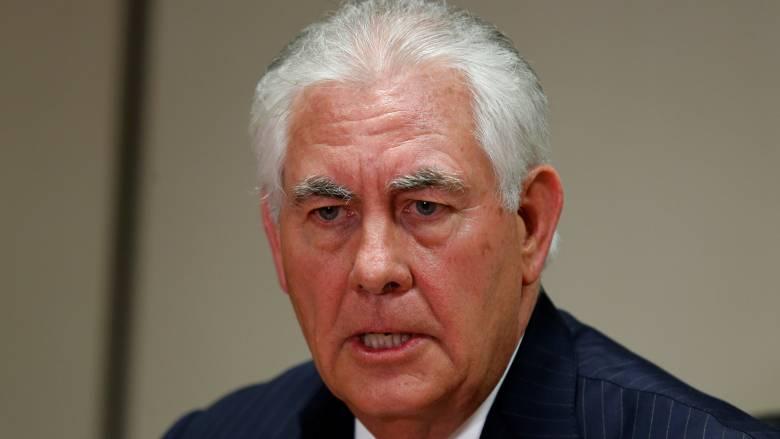 Τίλερσον: Το Ιράν μπορεί να μετατραπεί σε παρόμοια απειλή με την Βόρεια Κορέα