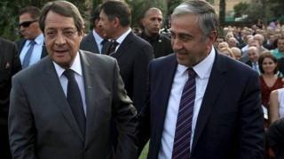 Κυπριακό: Νέα συνάντηση Αναστασιάδη - Ακιντζί