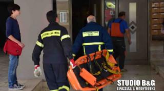 Ναύπλιο: Απανθρακωμένος βρέθηκε 54χρονος σε διαμέρισμα (pics&vid)