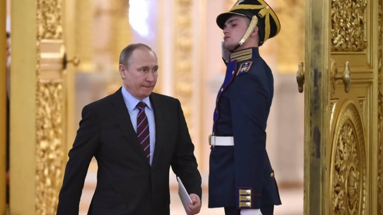 Πούτιν: Τον διαδοχό μου θα τον επιλέξει ο ρωσικός λαός