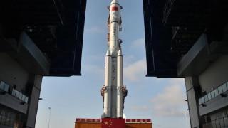 Κίνα: Εκτοξεύτηκε το πρώτο διαστημικό σκάφος