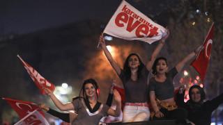 Δημοψήφισμα Τουρκίας: Σύλληψη διευθυντή ειδησεογραφικού site