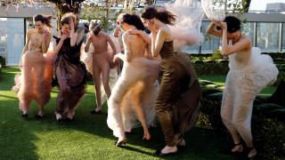 Γαλλική επέλαση στο Τόκιο με υπογραφή Dior