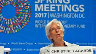 Λαγκάρντ: Νίκη της Λεπέν θα προκαλέσει αναταραχή στην παγκόσμια οικονομία