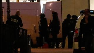Live: Συναγερμός στο Παρίσι από τη νέα φονική επίθεση - Καταζητείται ένας άντρας