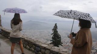 Καιρός: Επιδείνωση με πτώση θερμοκρασίας και βροχές