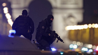 Οι τζιχαντιστές έσπειραν ξανά τον τρόμο στη Γαλλία λίγο πριν τις εκλογές (pics&vids)