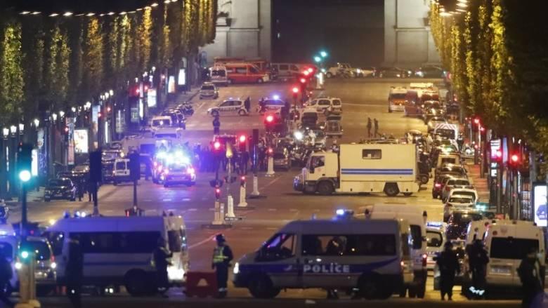 Ο τρόμος επέστρεψε στο Παρίσι - Το νέο χτύπημα των τζιχαντιστών (pics&vid)