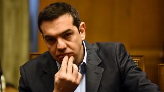 Άρθρο Τσίπρα στη Wall Street Journal: Ήρθε η ώρα να δώσετε στην Ελλάδα χώρο να αναπτυχθεί