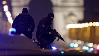 Παρίσι: Γάλλος ο δράστης της επίθεσης (pics&vid)