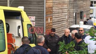Τι δήλωσε ο συνήγορος του Τσοχατζόπουλου για την επιστροφή του στη φυλακή (vid)