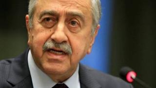 Ακιντζί: Αν δεν υπάρξει τώρα συμφωνία δύο ίσα κράτη θα ζουν δίπλα - δίπλα