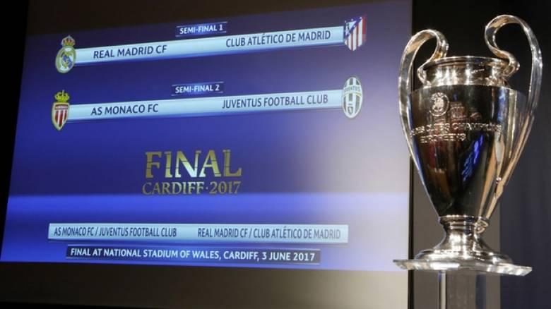 Champions League: Για «ύποπτη» κλήρωση κάνει λόγο η As