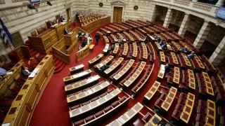Αυτοί είναι οι «εξεταστές» της υγείας στη Βουλή