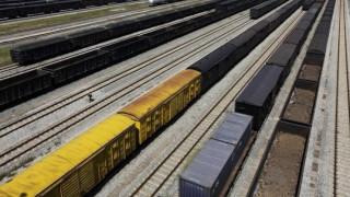 Κίνα: Νέα υπηρεσία σιδηροδρομικής μεταφοράς εμπορευμάτων