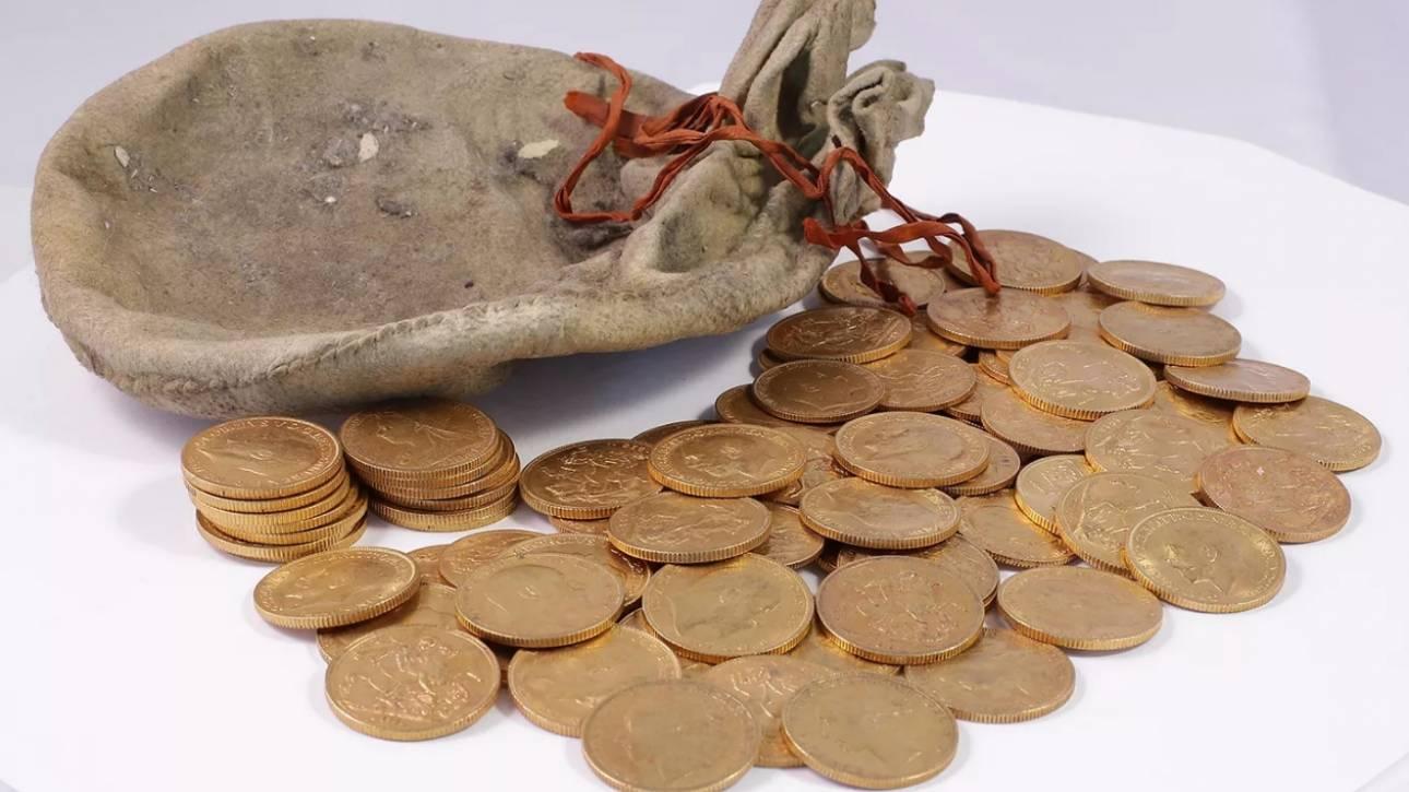 Βρετανικό Μουσείο: Ανακαλύφθηκε σπάνιος θησαυρός σε πλήκτρα πιάνου (vid)