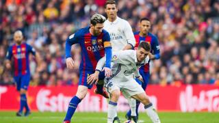 El Clasico: Αντίστροφη μέτρηση στην Μαδρίτη, χωρίς Νεϊμάρ η Μπαρτσελόνα (vid)