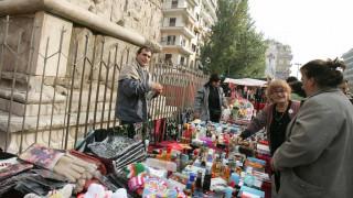 Θεσσαλονίκη: 75 άδειες υπαίθριου πλανόδιου εμπορίου θα διατεθούν σε ανέργους