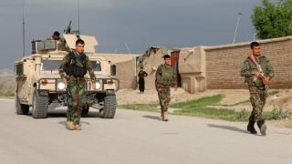Αφγανιστάν: Δεκάδες Αφγανοί στρατιώτες νεκροί σε επίθεση των Ταλιμπάν