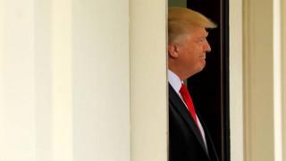 Πρώτη συνάντηση μεταξύ του Αμερικανού προέδρου Τραμπ και του γενικού γραμματέα του ΟΗΕ