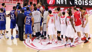 Euroleague: Ήττα στο ΣΕΦ ο Ολυμπιακός, πλεονέκτημα έδρας η Εφές (vid)