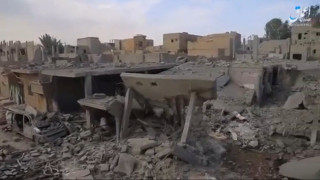 Ανώτερο στέλεχος του ΙΚ σκοτώθηκε σε αμερικανική χερσαία επιχείρηση στη Συρία
