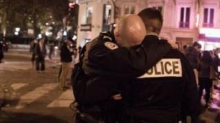 Η Ένωση Κεντρώων εκφράζει τη συμπαράστασή της στην Γαλλική Αστυνομία