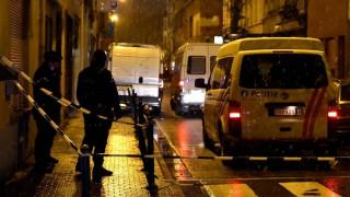 Βέλγιο: Πέντε συλλήψεις υπόπτων για συμμετοχή σε τρομοκρατική οργάνωση