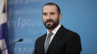 Τζανακόπουλος: Η αντιπολίτευση της ΝΔ είναι... γραφική