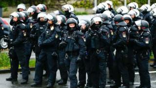 Γερμανία: Φρούριο η Κολωνία ενόψει του συνεδρίου του κόμματος των ακροδεξιών