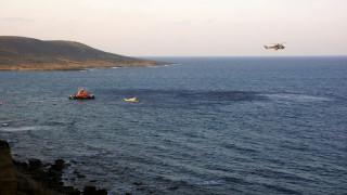 Νεκρός ανασύρθηκε ο ψαροντουφεκάς στην Εύβοια - Η τραγική ομοιότητα με τον πατέρα του