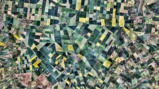 Ημέρα της Γης: 57 εικόνες δέους του πλανήτη από ψηλά