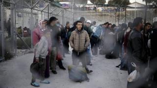 Μυτιλήνη: Ο δήμος «απέβαλε» βασκική ΜΚΟ από τη Χίο
