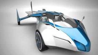 Έρχονται με ταχύτητα τα ιπτάμενα αυτοκίνητα