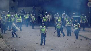 ΝΔ: «Ο ΣΥΡΙΖΑ πουλάει τρέλα για τη Βενεζουέλα»