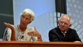 Το Μαξίμου φοβάται έναν «πόλεμο» του ΔΝΤ με τη Γερμανία για το χρέος