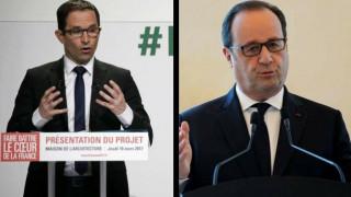 Γαλλικές εκλογές: Η επόμενη ημέρα για τους σοσιαλιστές